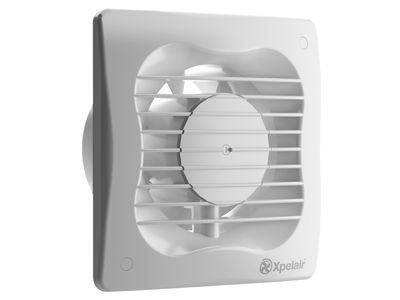Xpelair Extractor Fan - Standard 150mm