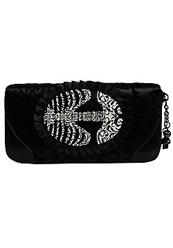 Banned Ribcage Purse