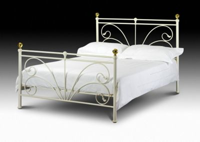 Julian Bowen Cadiz Bed Frame - Single (3')