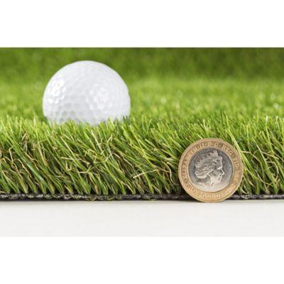 Pendle Artificial Grass - 4mx1.5m (6m2)