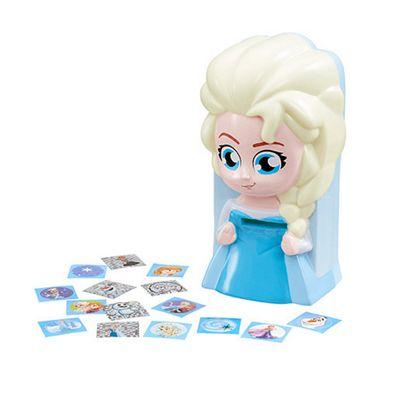 Stickits Disney Frozen - Elsa