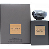 Giorgio Armani Armani Prive Encens Satin Eau de Parfum (EDP) 100ml Spray