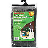 Supagarden BBQ Cover - For Gas Portable Barbecue Grill Storage