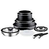 Tefal Ingenio 13 Piece Saucepan Set