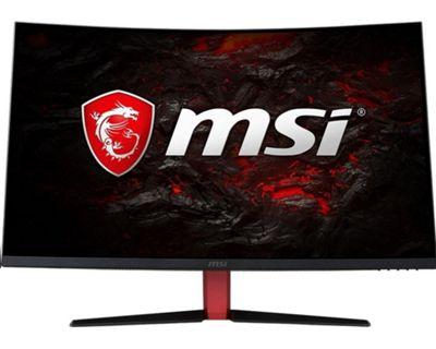 MSI Optix AG32C 31.5 Full HD 165HZ FreeSync Curved Gaming Monitor