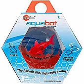 Hexbug Aquabot with bowl