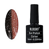 Bluesky Colour Changing Range TC 10 ml Gel Polish - Cola Fizz