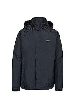 Trespass Mens Nabro II Jacket - Black