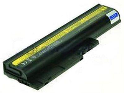 2-Power CBI1066H for Lenovo ThinkPad R61 8914