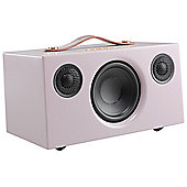 Audio Pro Addon T5 Wireless Bluetooth Stereo Speaker Pink