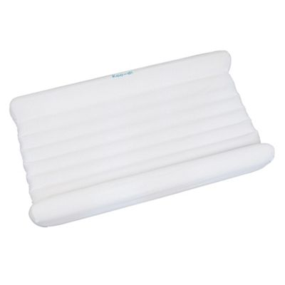 Koo-Di Bubble Mattress White