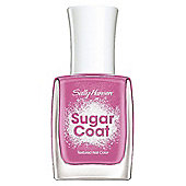 Sally Hansen Sugar Coat Textured Nail Polish 11.8ml-700 Cotton Candies