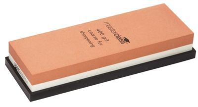 KitchenCraft Master Class Combination Whetstone Sharpener
