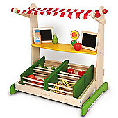 EverEarth Table Top Fruit Stand