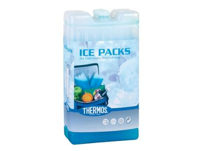 Thermos 179504 Ice Packs 200Gm X2