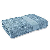 Bianca Cotton Soft Egyptian Towel - Blue