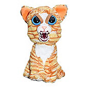 Princess Pottymouth Cat Feisty Pet Soft Toy