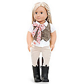 Our Generation Doll Leah