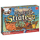 "Stratego ""Pirates"" Game"