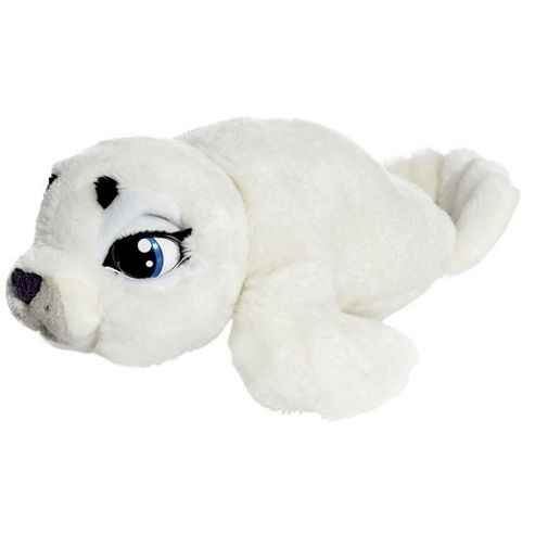 Emotion Pets Sugar The Seal