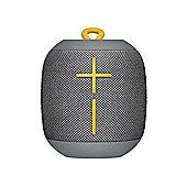Ultimate Ears WONDERBOOM Bluetooth Speaker (Stone Grey)