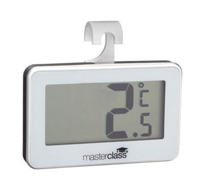 Master Class Digital Fridge Thermometer, -19 to 50 deg C
