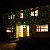 Christow Decorations Laser Light Projector