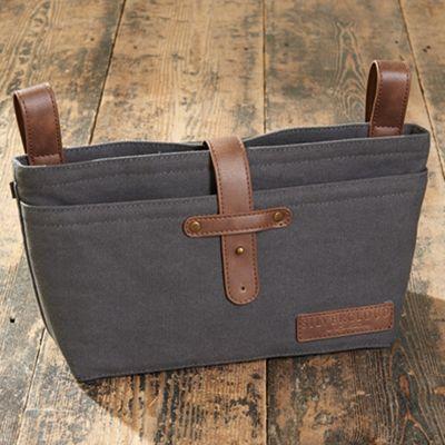 Silver Cloud Handy Stroller Bag