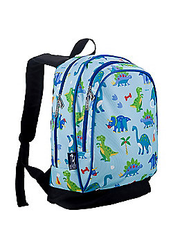 Kids' Backpacks- Dinosaur Land