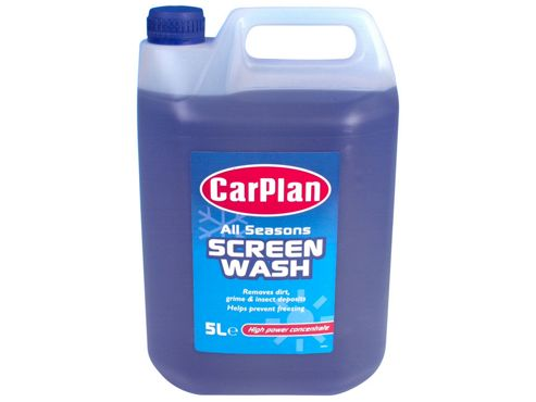 Tetrasyl Swa005 All Season Screenwash 5Ltr
