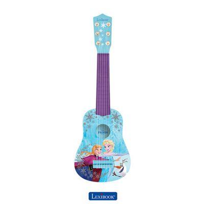 My First Guitar 53cm - Disney Frozen