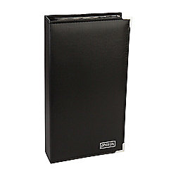 Kenro Pkb Slip In Photo Album In Black Holds 300 6x4 Inch Photos