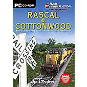 Rascal & Cottonwood - Rail Simulator Add-On - PC
