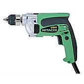 Hitachi D10 VF Rotary Drill 10mm 710 Watt 240 Volt