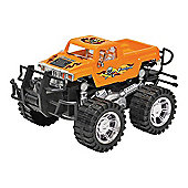 X Generation Friction Power 4x4 Monster Racer