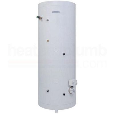 Ariston Classico INDIRECT Unvented Enamel Lined Steel Hot Water Cylinder 210 LITRE