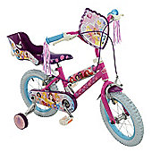 "Disney Princess 14"" Kids Bike"