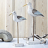 Wooden Seagull - Small