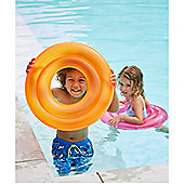 ELC Orange Swim Ring