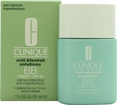 Clinique Anti-Blemish Solutions BB Cream SPF40 30ml - 01 Light