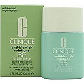 Clinique Anti-Blemish Solutions BB Cream SPF40 30ml - 01 Light