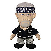 Sons Of Anarchy Clay Morrow 8 Inch Plush - Soft Toys