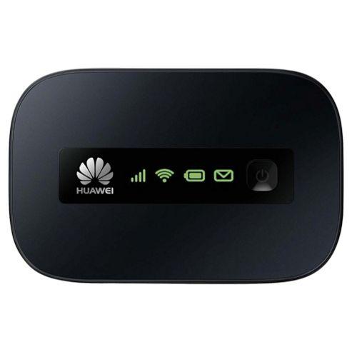T-Mobile Huawei E5332 Mobile Broadband WiFi Pay as You Go