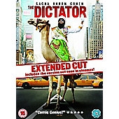 The Dictator (DVD)