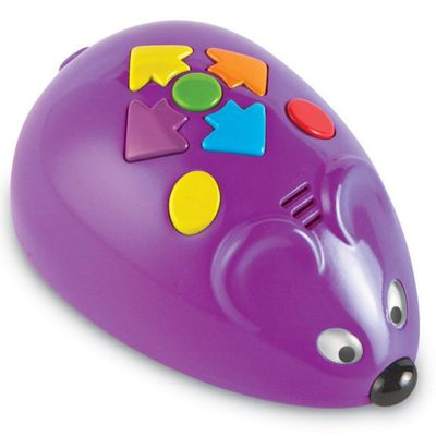 Learning Resources Xtra Robot Mouse Children's Coding Kit
