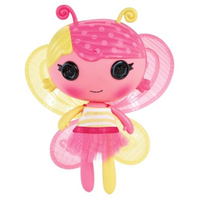 Lala-Oopsies Littles Doll Fairy Daffodil