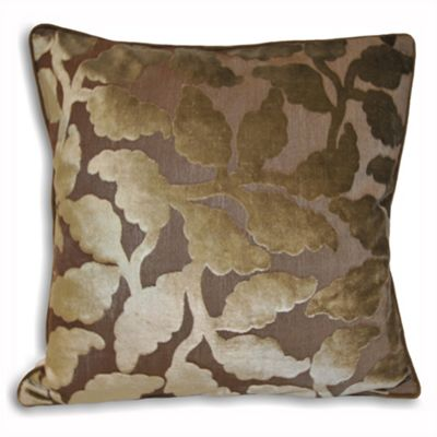 Riva Home Delano Mink Cushion Cover - 45x45cm