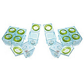 Brother Max 1st Stage Weaning Pots Pack of 2