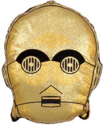 Star Wars, C-3PO Cushion
