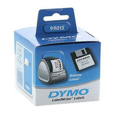 Dymo Labelwriter Labels 3.5-inch Diskette (54 x 70mm)